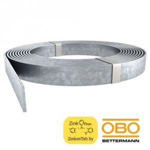 Плоская шина DD11 30x3,5 мм, бухта 30м/25кг